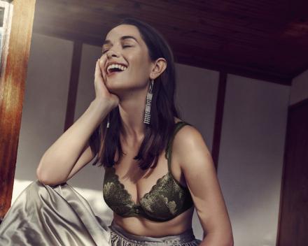 Marie Jo Herfst/Winter 2020