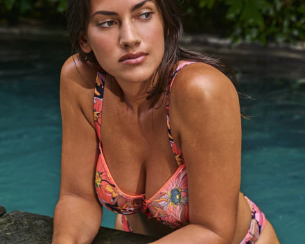 Melanesia bikini