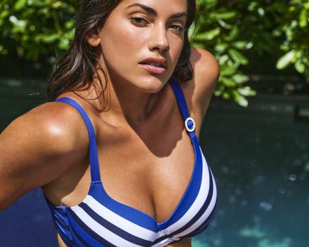 topper ! Polynesia bikini